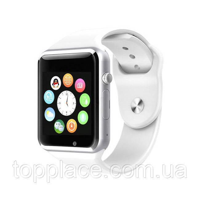 Смарт-часы Smart UWatch A1 White (G101001135)