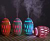 Увлажнитель воздуха Humidifier с функциями диффузора и LED ночника Pink (LS101005365), фото 2