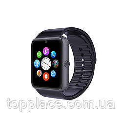 Смарт-часы Smart UWatch GT08 Black (G101001150)