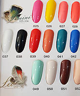 Гель-лак Global Fashion Elite NEW 8 ml , № 39