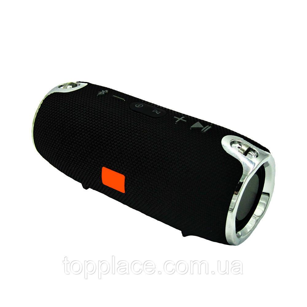 Беспроводная портативная колонка Charge Xtreme Mini, Черный (G101001159)