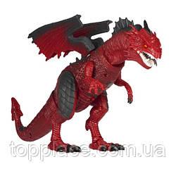 Дракон на радиоуправлении Same Toy Dinosaur Planet RS6159A, Красный (RM101001132)