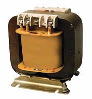 Трансформатор напряжения ОСМ 0,063 380/220 силовой однофазный сухой