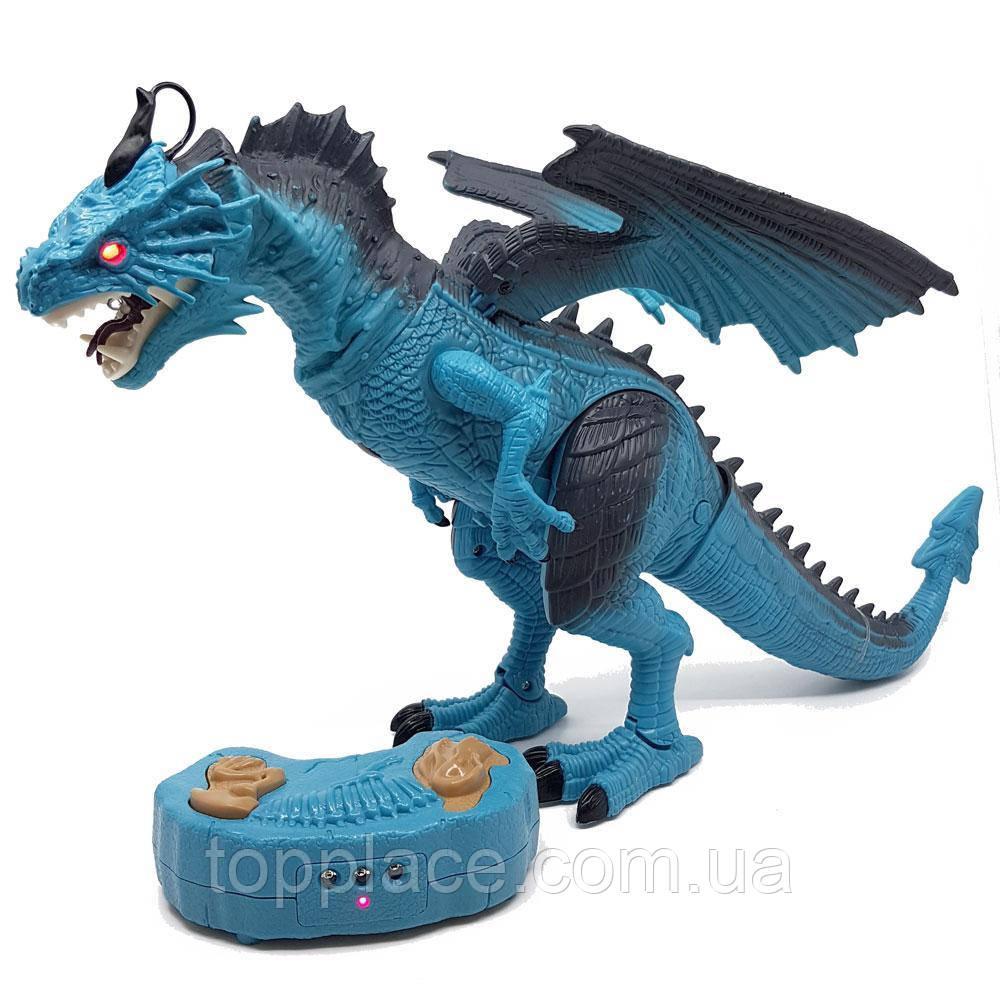 Дракон на радиоуправлении Same Toy Dinosaur Planet RS6158A (RM101001133)