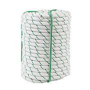 Мотузка статична Євро клас 10 мм (Валтекс, Фофанов, Кані) шнур поліамідний