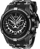Мужские часы Invicta 27007 Bolt Zeus Black Panther Limited Edition, фото 1