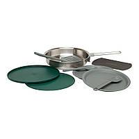 Набор посуды  Stanley Adventure Fry Pan 0.95 Л стальной (6939236350013)