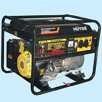 Генератор бензиновый Huter DY6500LX (5,0 кВт)