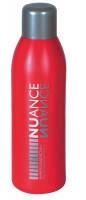 Восстанавливающий шампунь Nuance Restructuring Shampoo для сухих и вьющихся волос, 100 мл + тара