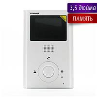 Commax CDV-35HM white цветной домофон
