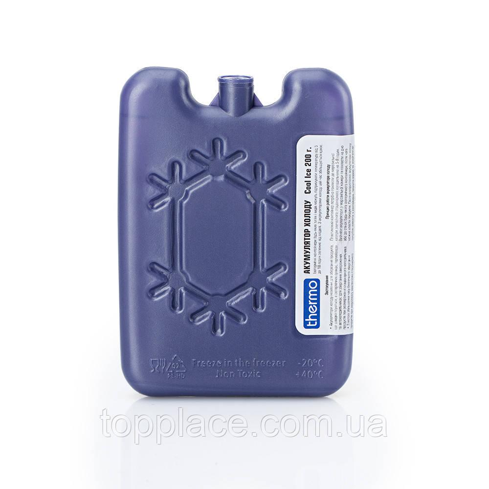 Аккумулятор холода Thermo Cool-ice 4*200 г (4820152617385)
