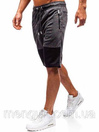 Чоловічі трикотажні шорти Польща, фото 2