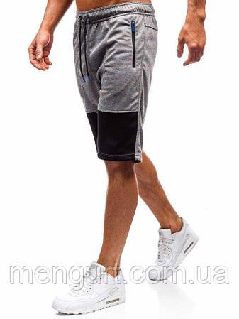 Мужские трикотажные шорты  Польша , фото 2
