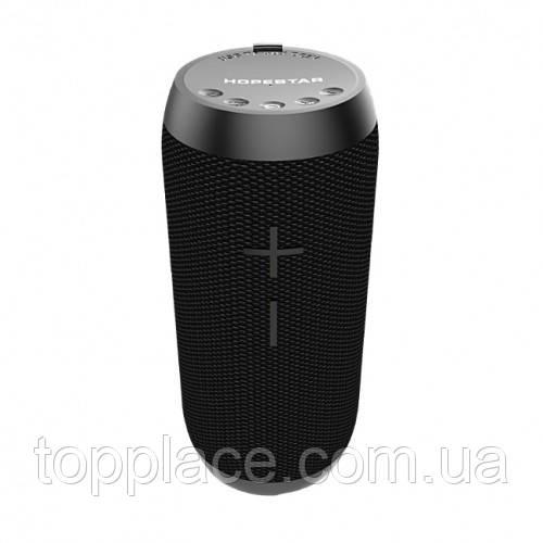 Портативная беспроводная Bluetooth колонка Hopestar P7 Черная (G101001178)