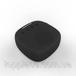 Портативная беспроводная Bluetooth колонка Hopestar P9 Black (G101001164)