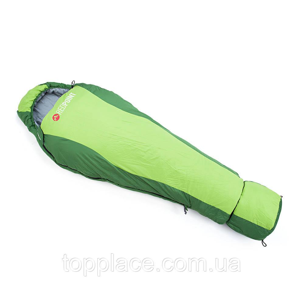 Спальный мешок - кокон Red Point BREN (детский) (4823082700165)