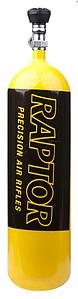 Баллон для PCP винтовок ВД Raptor 6л