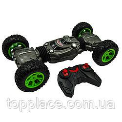Трюковая машинка-трансформер Twist Climbing Car 4WD, Серый (RM101001154)