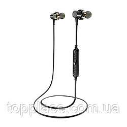 Водонепроницаемые Bluetooth наушники Awei X660BL, Black (G101001197)