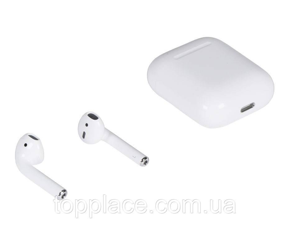 Беспроводные Bluetooth наушники iFans TWS NW M8X, Белые (G101001193)