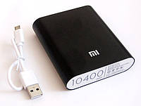 Power Bank M4 Mi 10400. Павер Банк