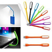 USB LED фонарик, лампа для ноутбука, power bank , Акция