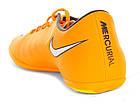 Футзалки Nike MERCURIAL VICTORY V IC 651635-800 (Оригинал) , фото 6