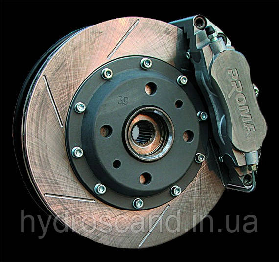 Применение смазок Loctite (Локтайт) для тормозной системы автомобиля