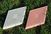"""Плитка """"Ромб"""" - плитка с использованием высококачественного сырья."""