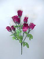 Букет искусственный, розы.