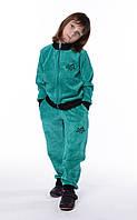 Велюровый детский костюм Hermes 90 ЕВ