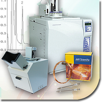 Комплектующие для газовых хроматографов