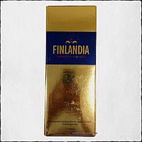 Водка Финляндия (Finlandia) 2 литра, тетрапак