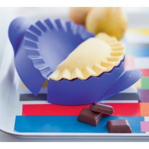 """Форма """"Солнышко"""" Tupperware .Идеальные кружки из теста+удобно начинить пирожки любой начинкой!"""