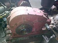 Редуктор крановый ц2-500-31,5-22м