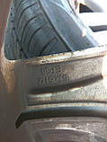 Диски R15 5*100 6.0 38 57.1Volkswagen ORIGINAL AVUS 1J0601025Q, фото 6