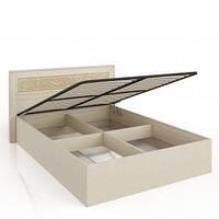 Кровать 1600 с подъемным механизмом  Александрия , фото 1