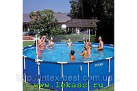 Волейбольная сетка для бассейнов intex 58951