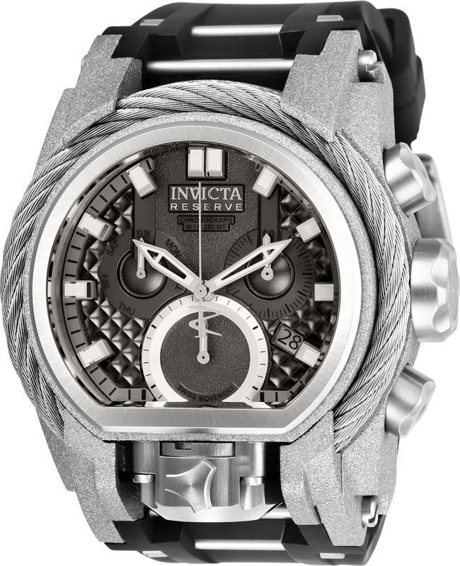 Мужские часы Invicta 26446 Bolt Zeus Magnum