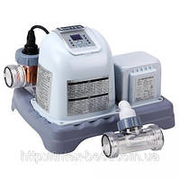 Хлоргенератор Saltwater System Intex 28662 (54606)