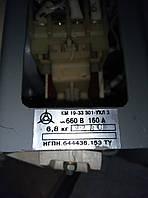КМ 19-33 контактор вакуумный 160А