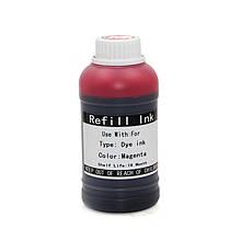 Водные чернила Ocbestjet для плоттеров Canon imagePROGRAF iPF6xx/7xx/8xx, Magenta, 250 мл