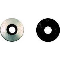 Шайба с резиновой прокладкой 19*9.0 мм (упаковка - 500 шт)