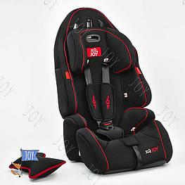 Автокресло универсальное G 0915 (2) Цвет чёрный 9-36 кг Joy