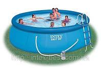 Надувной бассейн Intex 28168 (54916) (457х122 см