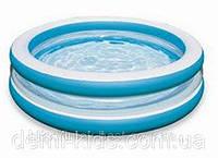 Детский надувной бассейн Intex 57489 (203х51 см)