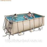 Каркасный бассейн Bestway 56257 (671x396x132 см)