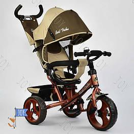 Велосипед 3-х кол. 5700 - 3320 Best Trike.