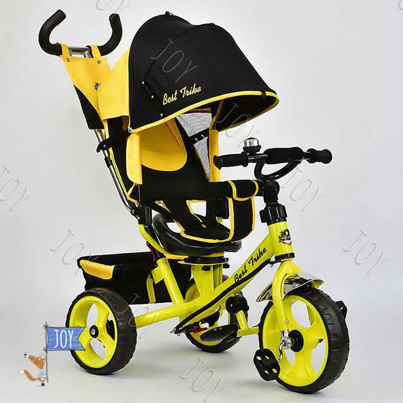 Велосипед 3-х колёс. 5700 - 4890 Best Trike.