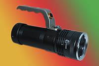 Фонарь-прожектор Police S910 35000W XP-G (801-2)